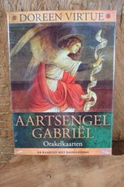 *[ 0576 ] Kaarten: Aartsengel Gabriël  44 Orakelkaarten