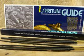 [ N-0327 ] SPIRITUAL GUIDE  buisje á 8 incense sticks