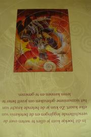 *[ N-0557 ] Kaarten; de helende kracht van het SJAMANISME