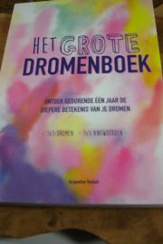 *[ N-0445 ] Het grote Dromenboek