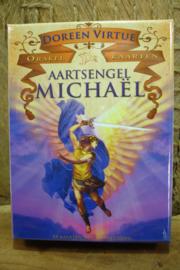 *[ N-0477 ] Kaarten; Orakel kaarten van Aartsengel MICHAËL