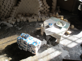 Nabulsi Soap - Disarming Design from Palestine
