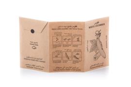 Heirloom Seeds - Disarming Design from Palestine