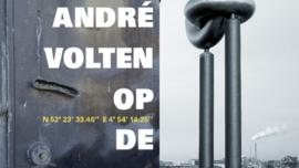 André Volten op de kaart