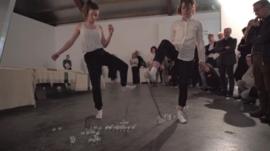 Wartel schoenen - Clarinde Wesselink