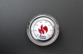 Houtskool grillwagen 11503