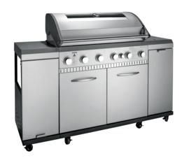 Grill Chef Premium 6 Burner 12120