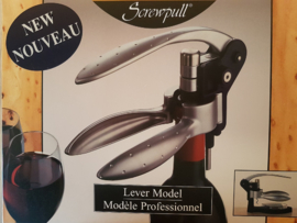 Screwpull - Model Professionel Elegance