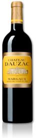 Dauzac, Grand Cru Classée, Margaux, 2012