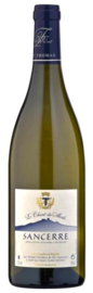 "SANCERRE blanc ""Le Chants Du Merle"", 2019 - 37,5cl"