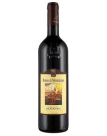 Rosso di Montalcino, DOC, Banfi, 2017