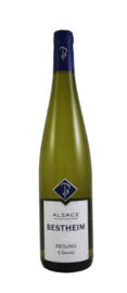 "Riesling ""Classic"", Elzas, Bestheim, 2018"