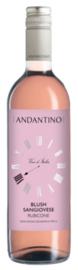 Andantino Blush Sangiovese, Rubicone, IGT, 2019