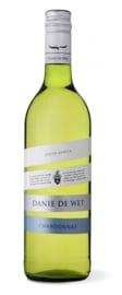 Danny de Wet Chardonnay, Robertson, Zuid-Africa, 2018