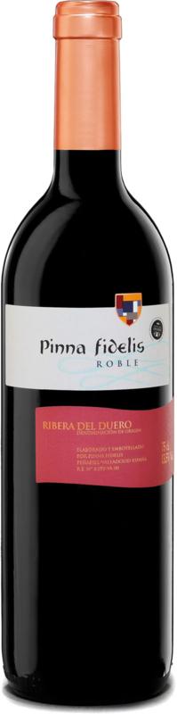 Pinna Fidelis Roble, Ribera del Duero, 2017