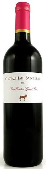 SOLDEN : Château Haut Saint-Brice, Saint-Emilion Grand Cru, 2003