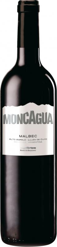 Moncagua Malbec, Belasco de Baquedano, Mendoza, 2017