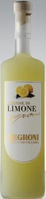 Liquore di Limone, Negroni