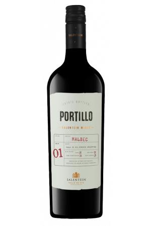 Portillo Malbec, Mendoza, 2019