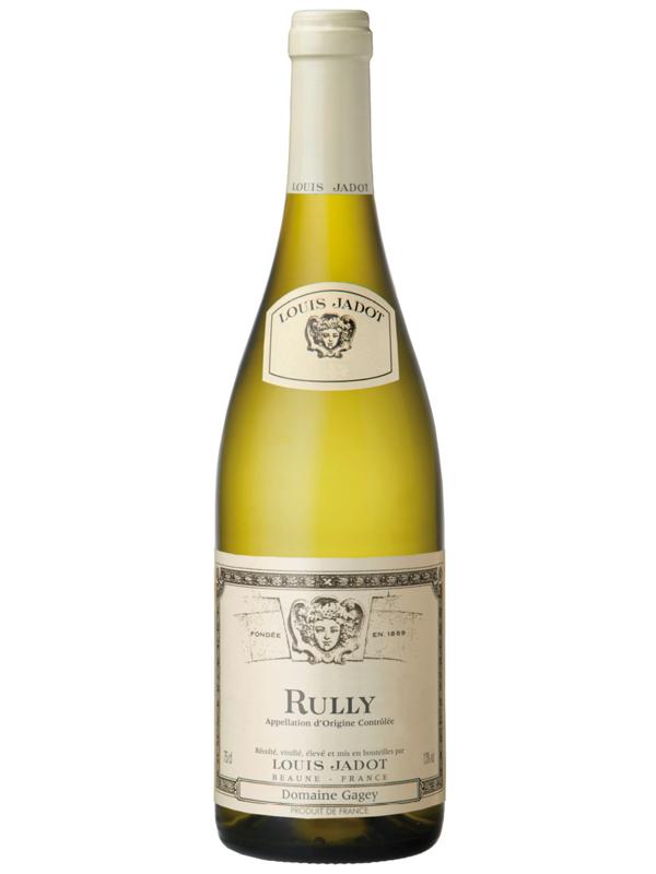 Rully Blanc, Côte Chalonaise, Bourgogne, Louis Jadot, 2017