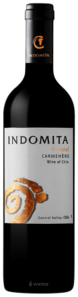 Indomita Varietal Carmenère, 2017