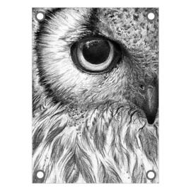 UIL | Tuinposter 50x 70