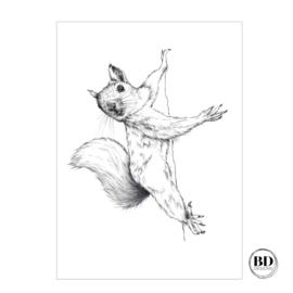FALL IN LOVE | Eekhoorn