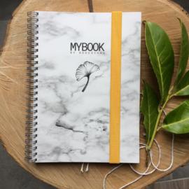 MYBOOK | Stel mij zelf samen