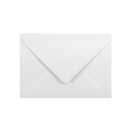 C6 Envelop | Wit