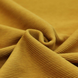 Colsjaal | Oker geel