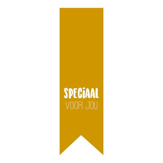 Sticker | Vaantje Speciaal voor jou - 5 st.