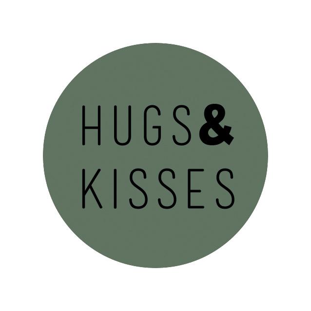 Sticker | Hugs & Kisses