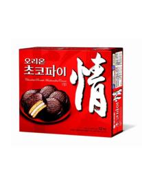 Choco Pie 오리온 초코파이12개입 39g