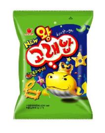 오리온 왕고래밥 / WANG GORAEBAB