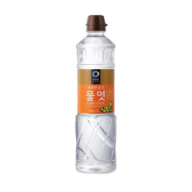 CHUNG JUNG ONE Starch Syrup 물엿 700G