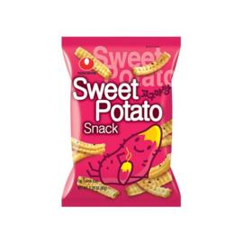 NONGSHIM Sweet Potato Snack 고구마깡 55g