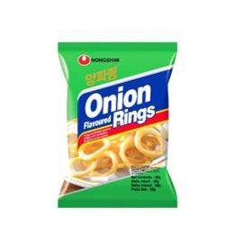 NONGSHIM Onion Rings 양파링 90g
