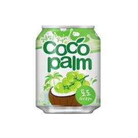 Coco palm grape 해태 코코팜 포도맛 238ml