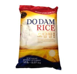 DO DAM Rice 도담쌀 9.07kg