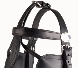 Stirnriemen LeatherTech