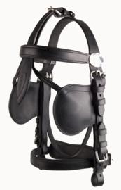 Kopfstück LeatherTech