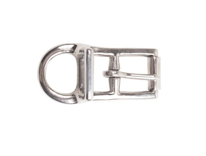 Strangschnalle mit D-Ring
