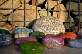 Knuffelkei in diverse kleuren