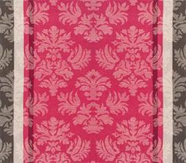 Tafelloper Pucci Rpsewood-Oak 45x150