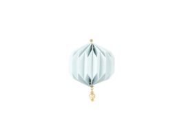 Decoration Hanger Balthazar old blue