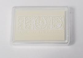 IOD Inkt Pad