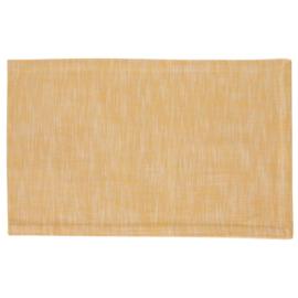 Tafelloper Mino Yellow Sun 45x150