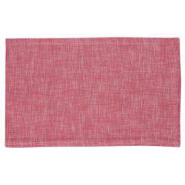 Tafelloper Mino Coral Red 45x150