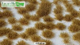 Graspollen late herfst - kort