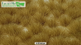 Graspollen late herfst - lang